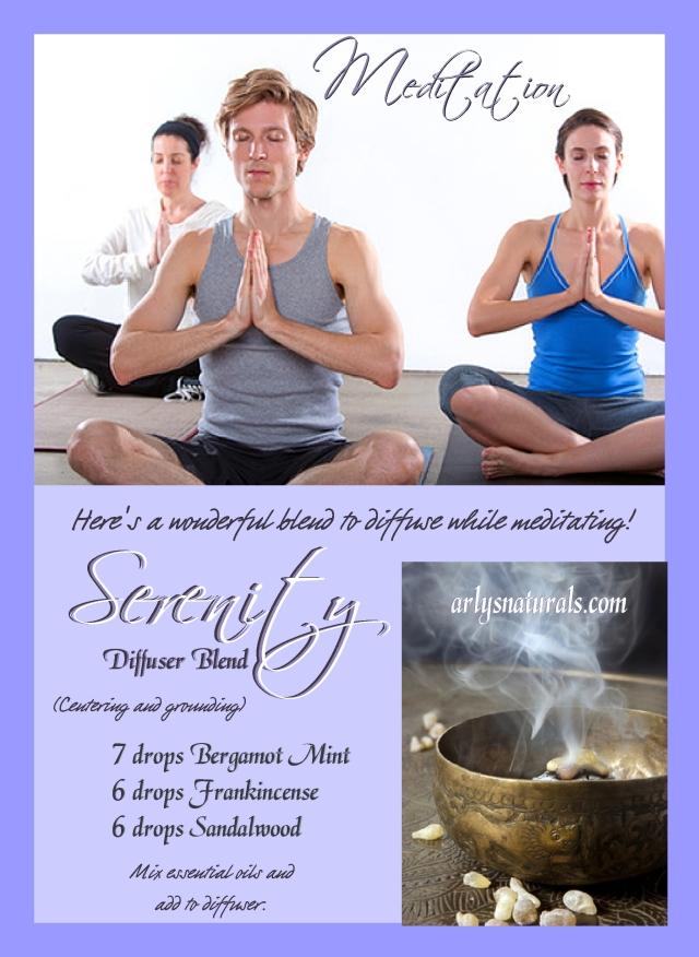 MeditationSerenityBlendSept2014