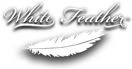 WF Logo with feather