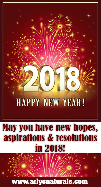 Happy New Year 2018a