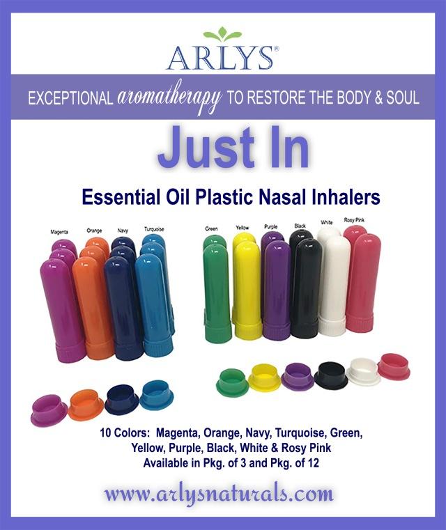 March 2019 Plastic Inhaler Ad