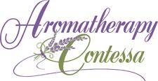 Aromatherapy Contessa Logo1