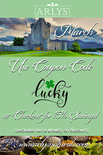 March 2020 Lucky Coupon1
