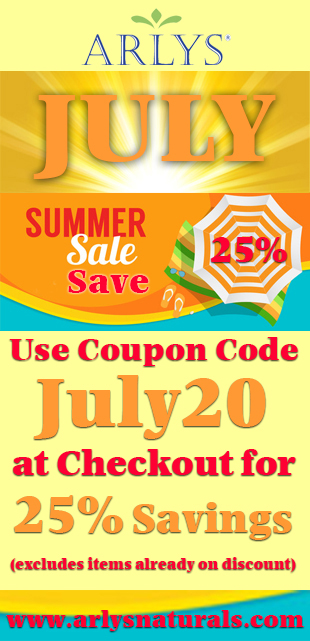 July 2020 Summer Sale Coupon1